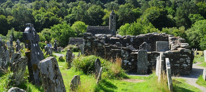 Glendalough – Kilkenny – Waterford