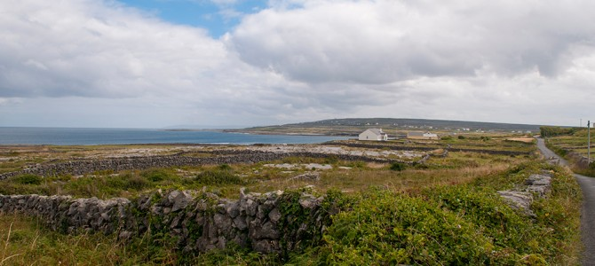 Fotogalerie: Aran Islands – Connemarra National Park