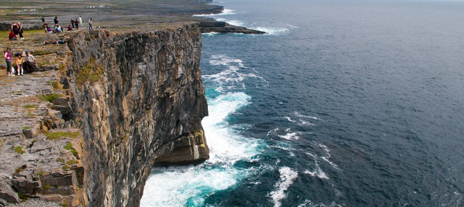 Aran Islands – Connemarra National Park