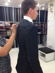 Tailor Nickermann